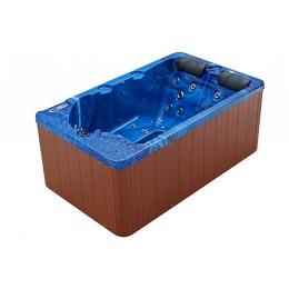 SPAtec 300B blue