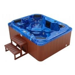 SPAtec 500B blue