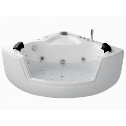 jacuzzi whirlpool bathtub Spatec Infinity