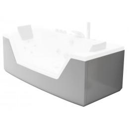 Skirts for Spatec VITRO/SIERRA whirlpool bathtub